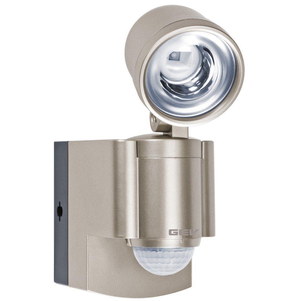 GEV Leuchte »LED-Strahler Batterie LLL 14800«