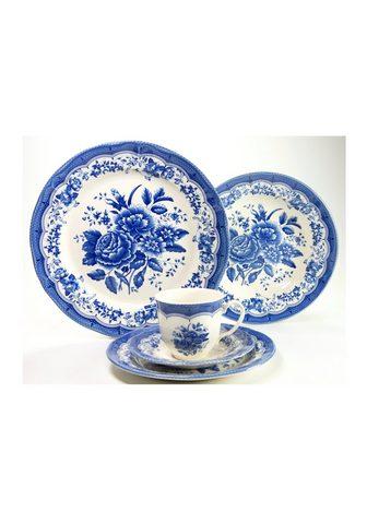 """CREATABLE Сервиз """"Victorian Blue"""" (30-..."""