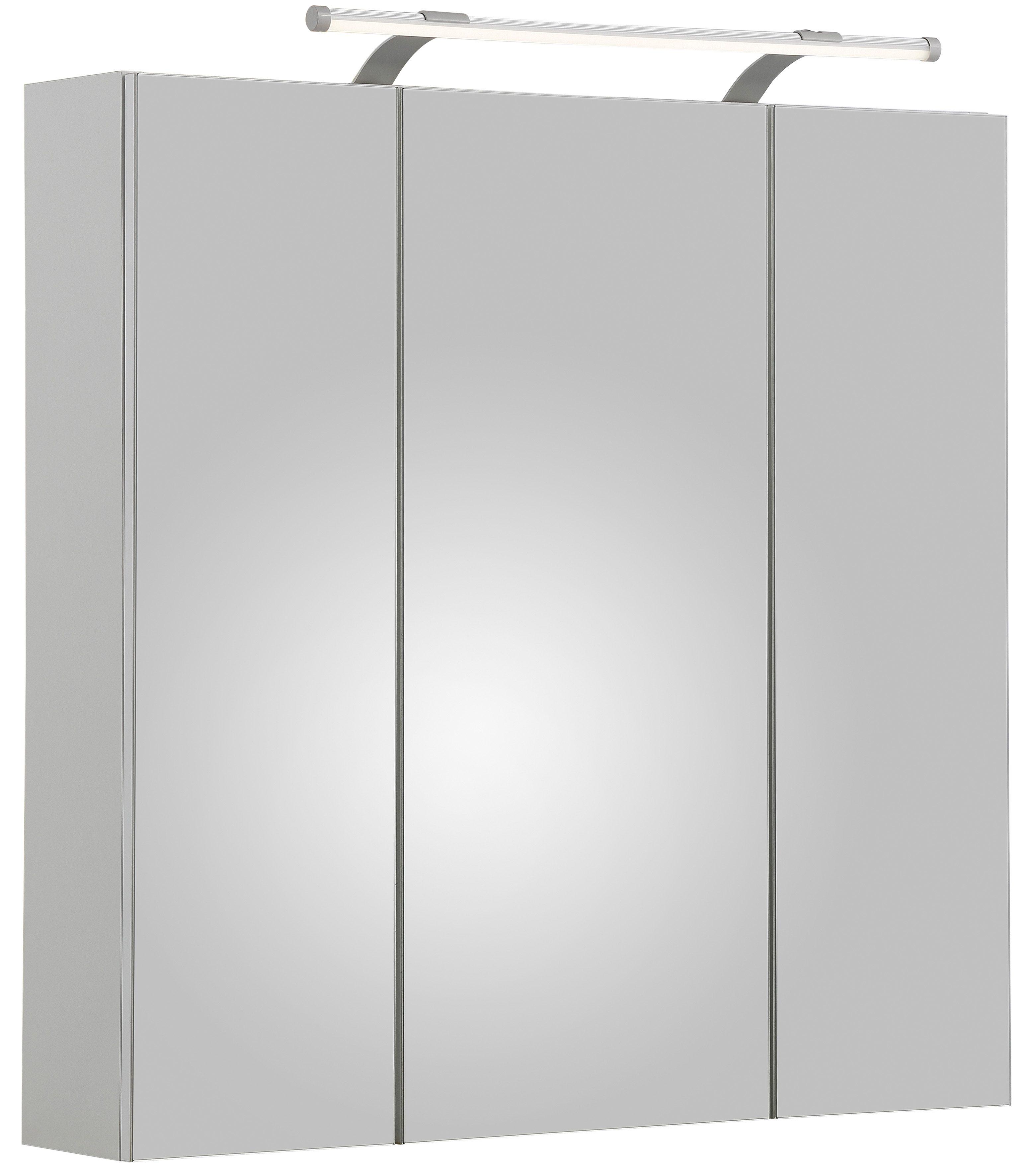 Schildmeyer Spiegelschrank »Dorina« mit LED-Beleuchtung