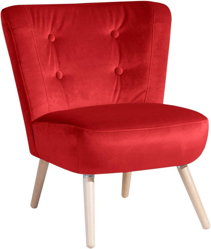 Max Winzer Sessel Nikki online kaufen