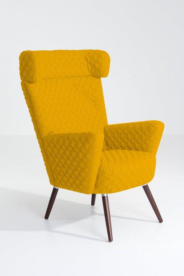 max winzer hochlehner stuhlsessel holma kaufen otto. Black Bedroom Furniture Sets. Home Design Ideas