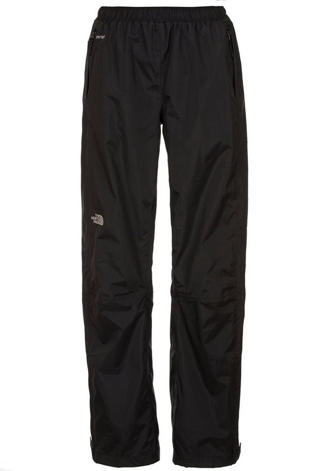 The North Face Outdoorhose »Resolve Pant Women Regular« in schwarz