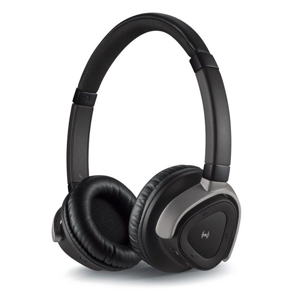 Creative Headset »Hitz WP380 Bluetooth 3.0 Headset schwarz«