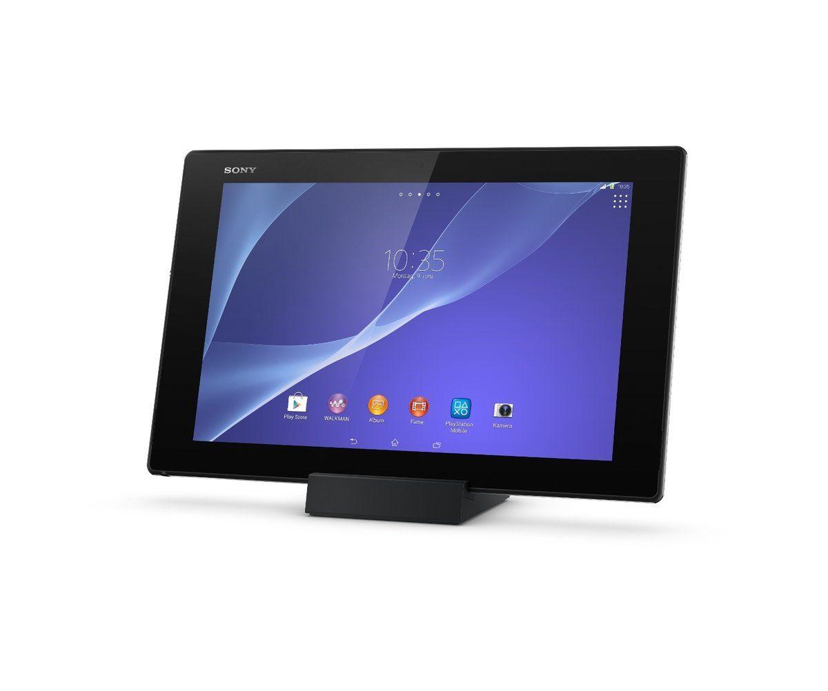 Sony Lader »DK39 für Xperia Tablet Z2, schwarz«