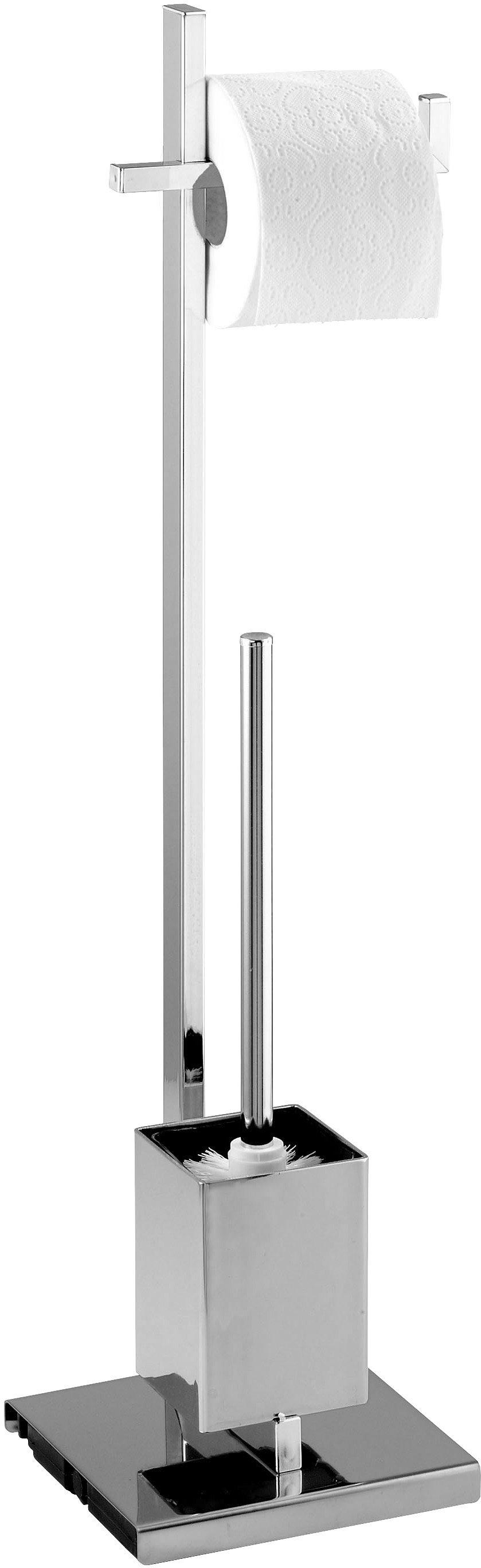 WENKO Stand WC-Garnitur Quadro