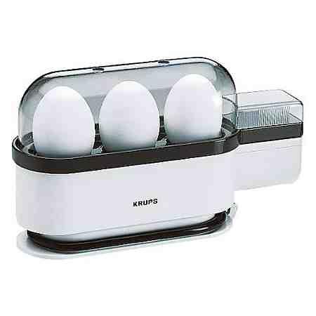 Krups Eierkocher »Ovomat Trio F23470«, für bis zu 3 Eier, 300 Watt