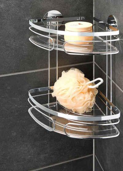 Badezimmerzubehör ohne bohren  Stunning Badezimmerzubehör Ohne Bohren Photos - House Design Ideas ...