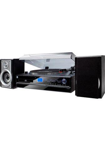 DUAL » NR100 Аудиосистема (Plattenspi...