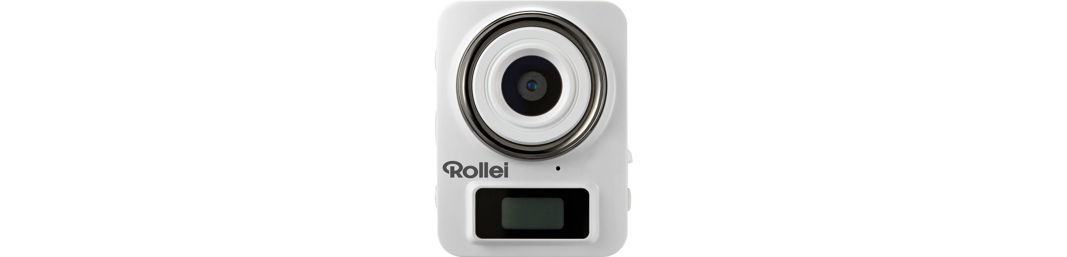 Rollei ADD EYE 1080p (Full HD) Camcorder, WLAN