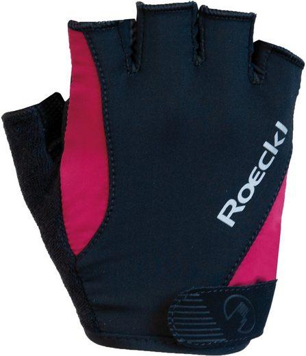 Roeckl Handschuhe »Basel Handschuhe«