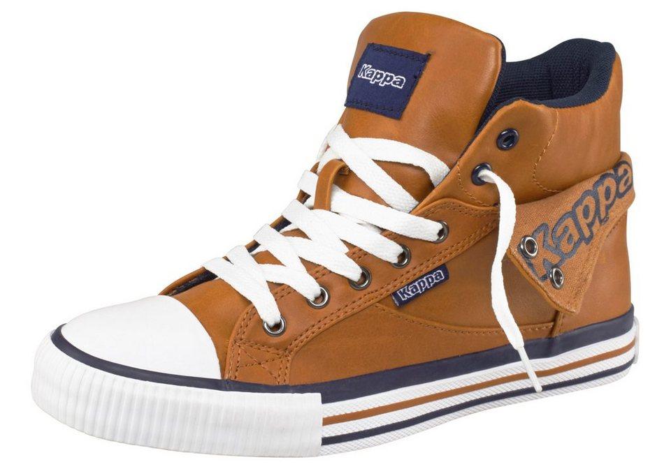 Kappa Baron Sneaker in Braun
