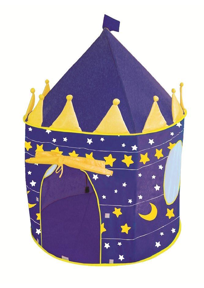 Roba, Spielzelt, »Mond + Sterne«