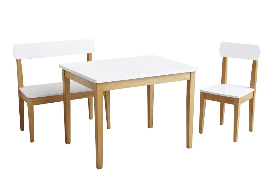 Roba, Kindersitzgruppe (3tlg.)