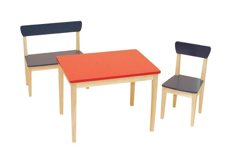 Kindersitzgruppe, Roba (3tlg.)