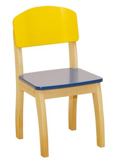 Roba® Stuhl für Kinder