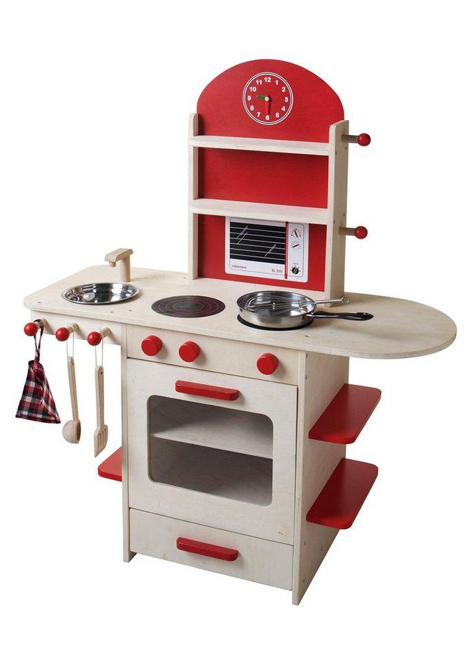 Roba, Spielküche