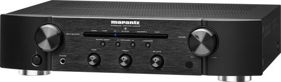 Marantz »Marantz PM5005« Verstärker (Anzahl Kanäle: 2-Kanal, 80 W)