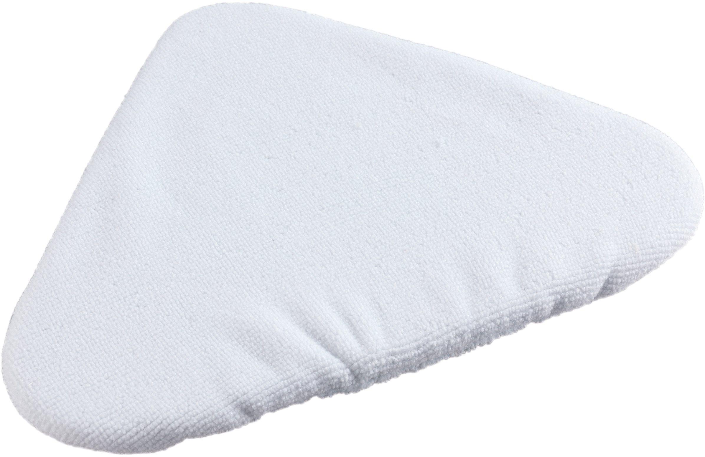 cleanmaxx Mikrofaser-Bodentücher für Dampfreiniger XXL 4er-Set | Flur & Diele > Haushaltsgeräte > Dampfreiniger | CLEANmaxx