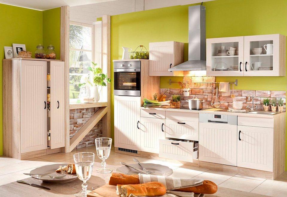 Küchenzeile landhausstil otto  Küchen Ideen » Tolle Bilder & Inspiration | OTTO