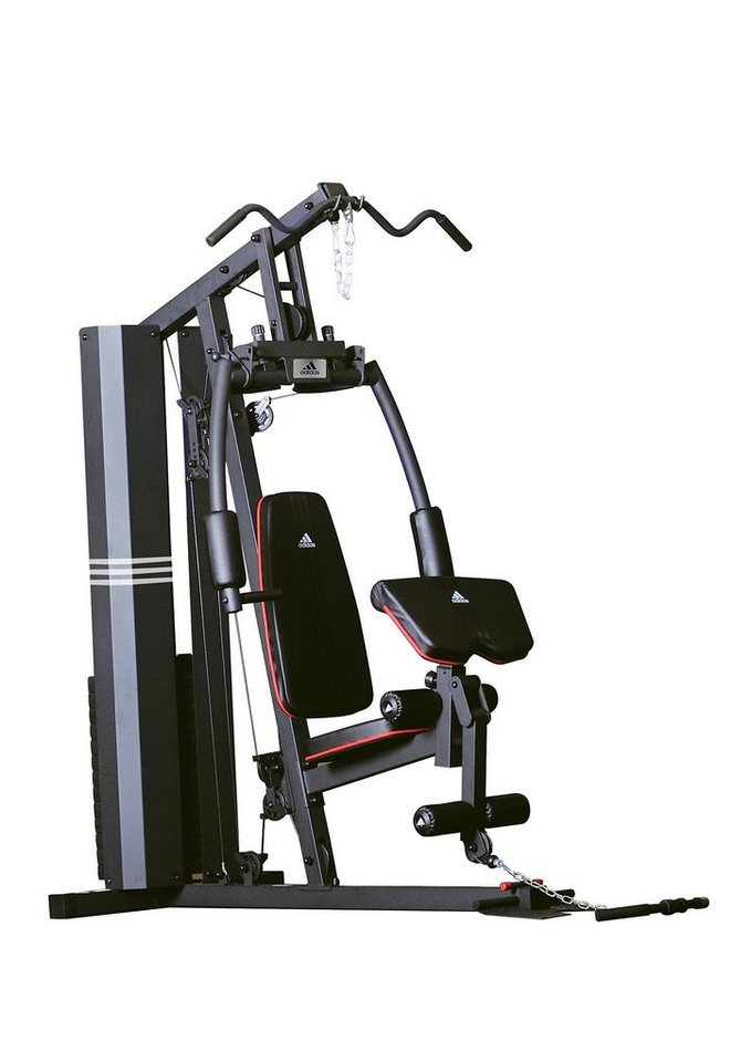 Trainingsstation, »Home Gym«, adidas Performance in schwarz