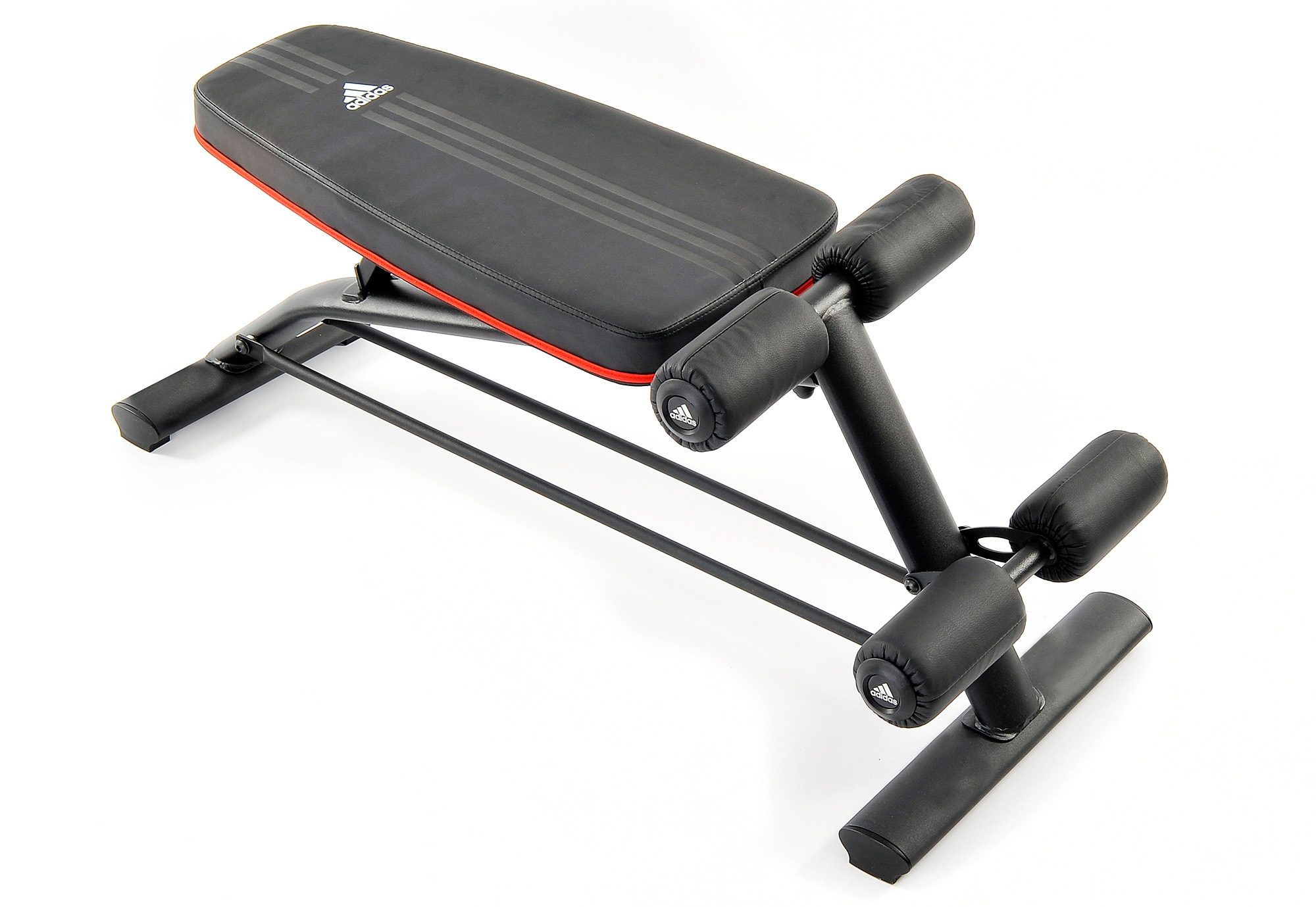 Trainingsbank, »Adjustable Ab Bench«, adidas Performance