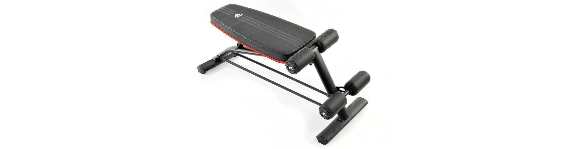 Trainingsbank, »Adjustable Ab Bench«, adidas Performance