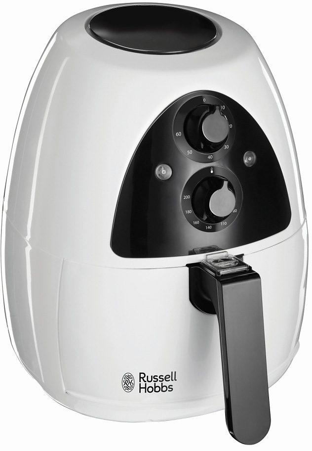 Russell Hobbs Heißluft Fritteuse »Purifry« 20810-56, 1230 Watt