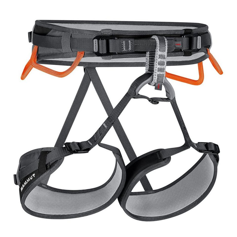 Mammut Klettergurt »Ophir 4 Slide Harness« in grau