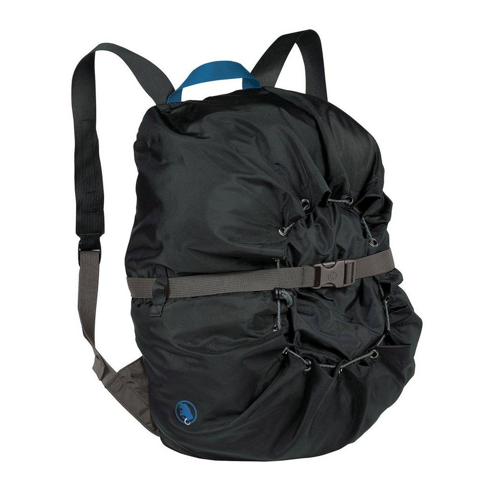 Mammut Kletterrucksack »Element Rope Bag« in schwarz