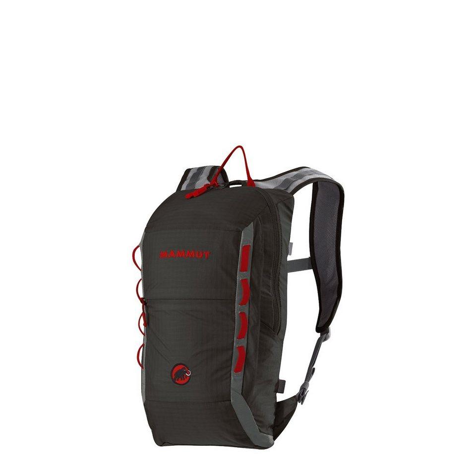 Mammut Sport- und Freizeittasche »Neon Light 12 Backpack« in schwarz