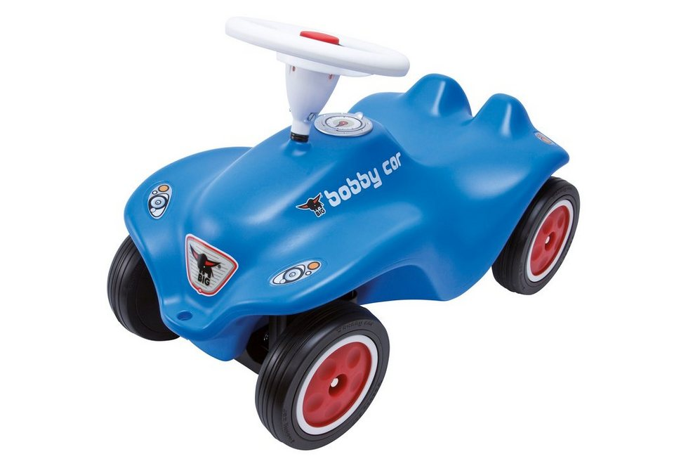 BIG Rutscherauto »Big New Bobby Car« blau