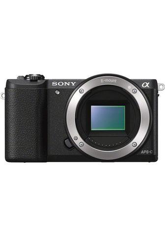 SONY »Alpha ILCE-5100« Systemkamera-Body (2...
