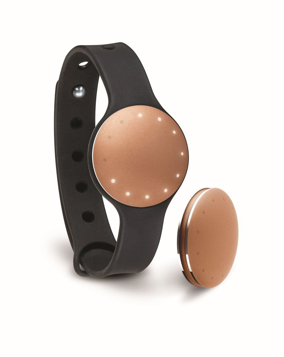 Misfit Activity Tracker »Fitness & Sleep Monitor«