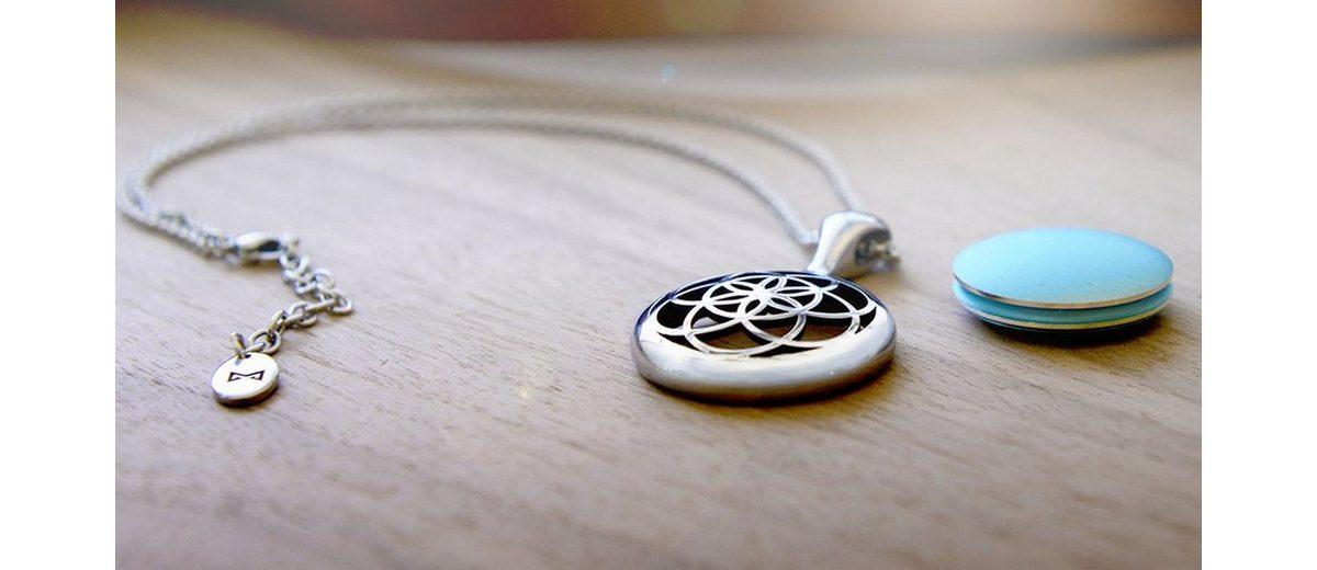 Misfit Halskette »Bloom für Shine«