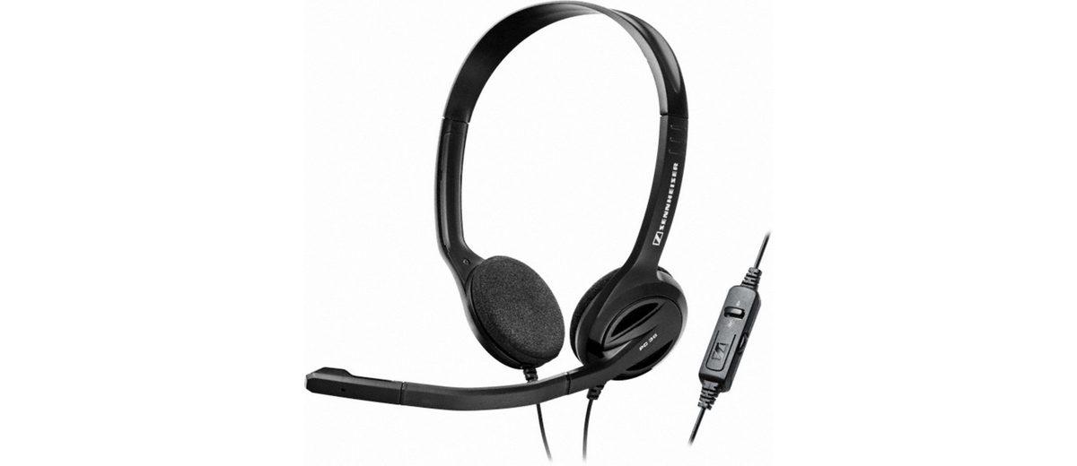 Sennheiser Headset »PC 36 Call Control«