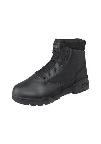 Ботинки со шнуровкой » Mid«...