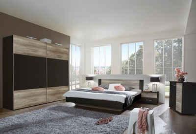 wimex schlafzimmer set 4 tlg - Schlafzimmer