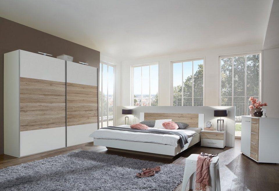 Schlafzimmer Ideen » Tolle Bilder & Inspiration  OTTO