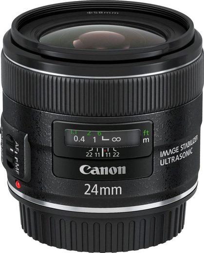 Canon »EF« Weitwinkelobjektiv