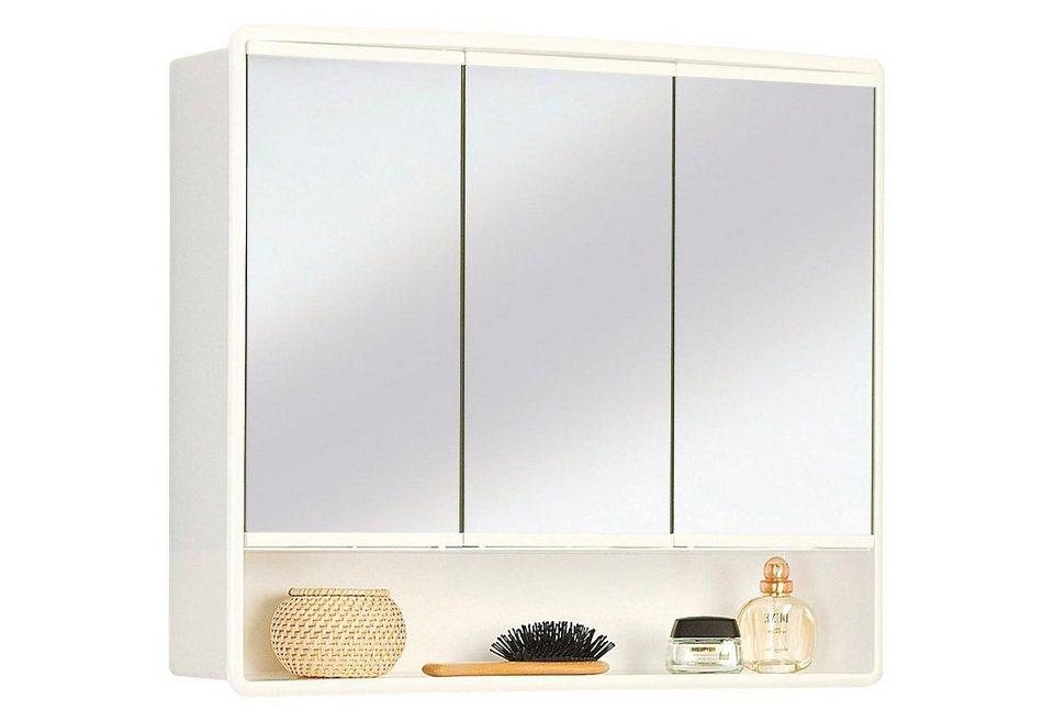 Spiegelschrank »Lymo« Breite 59 cm in weiß
