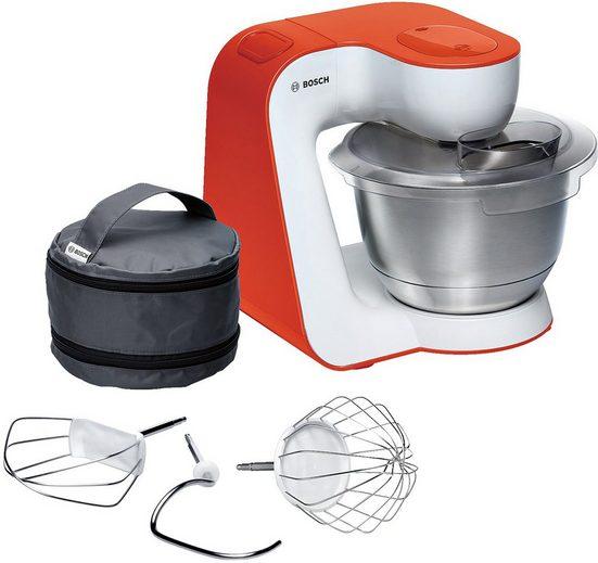 BOSCH Küchenmaschine StartLine MUM54I00, 900 W, 3,9 l Schüssel