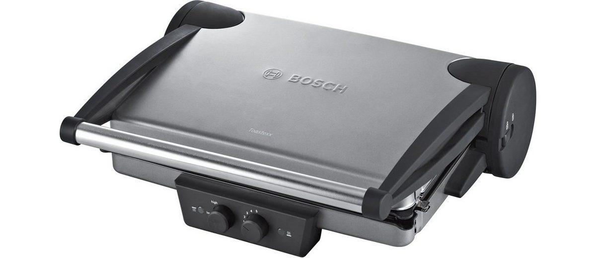 Bosch Kontaktgrill TFB4431V, 2000 Watt