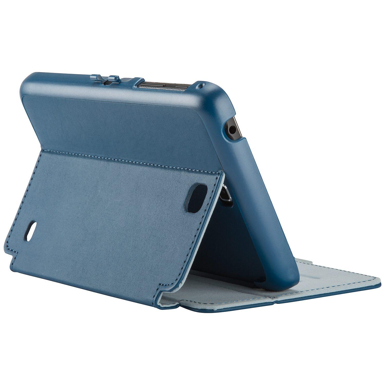 Speck HardCase »StyleFolio Samsung Galaxy Tab 4 7.0 DeepSea Blue/N«
