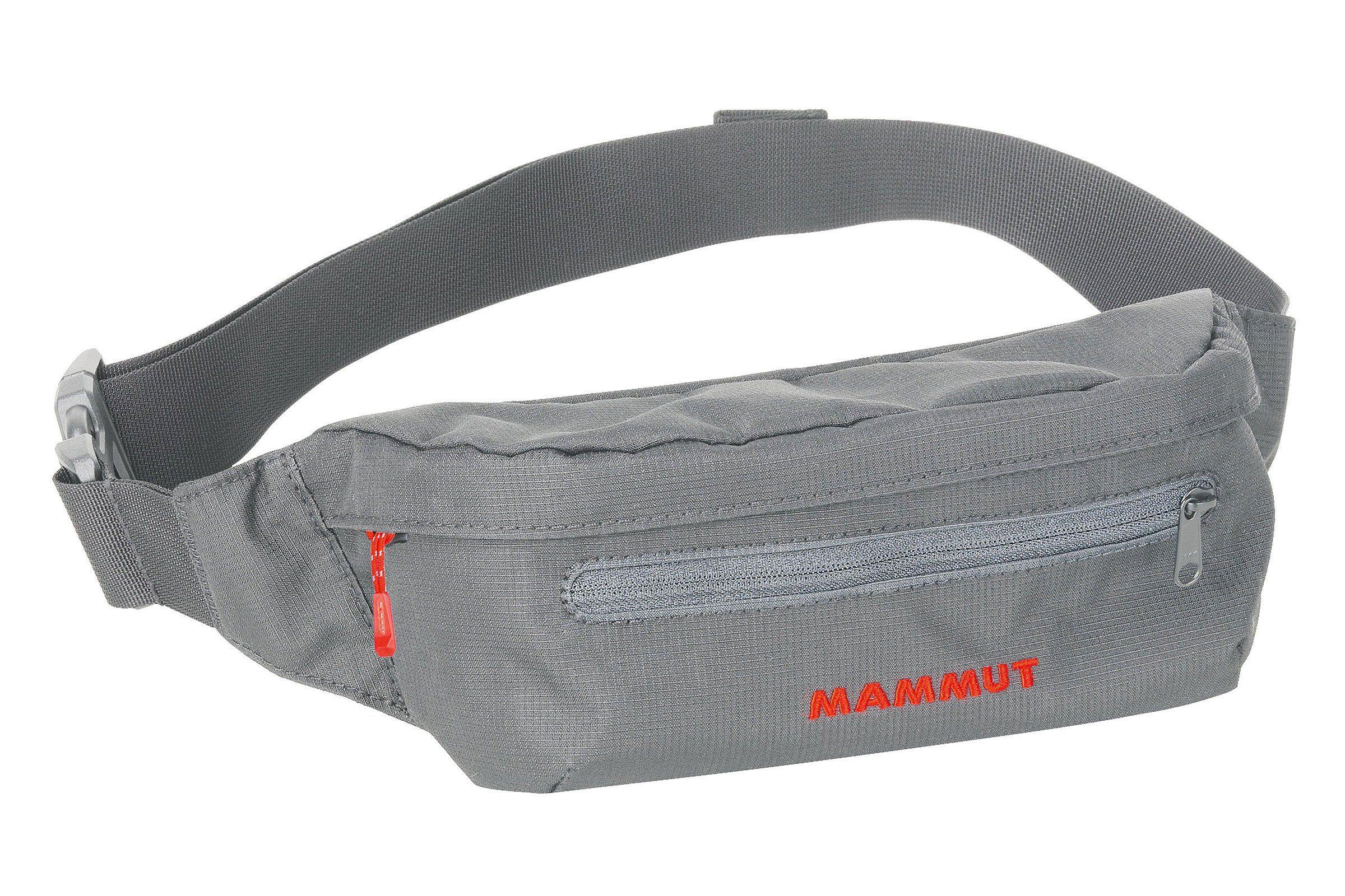 Mammut Sport- und Freizeittasche »Classic Bumbag 1,5 iron«