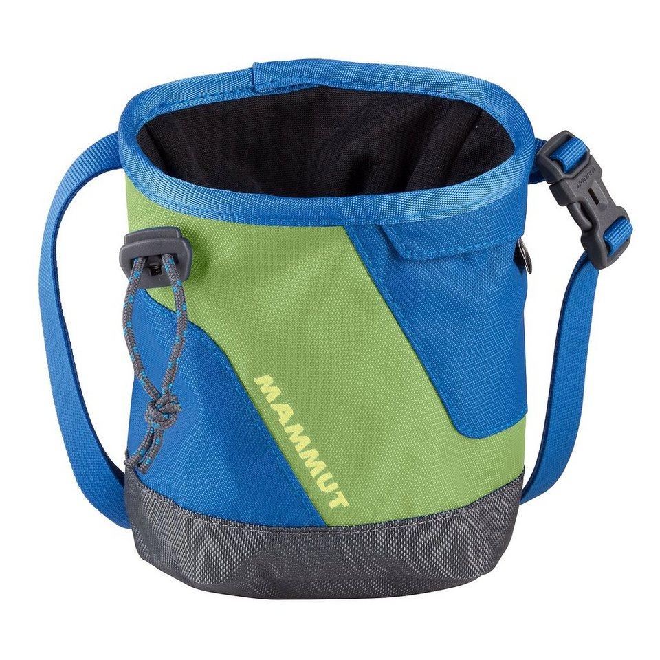 Mammut Chalkbag »Ophir Chalk Bag« in blau