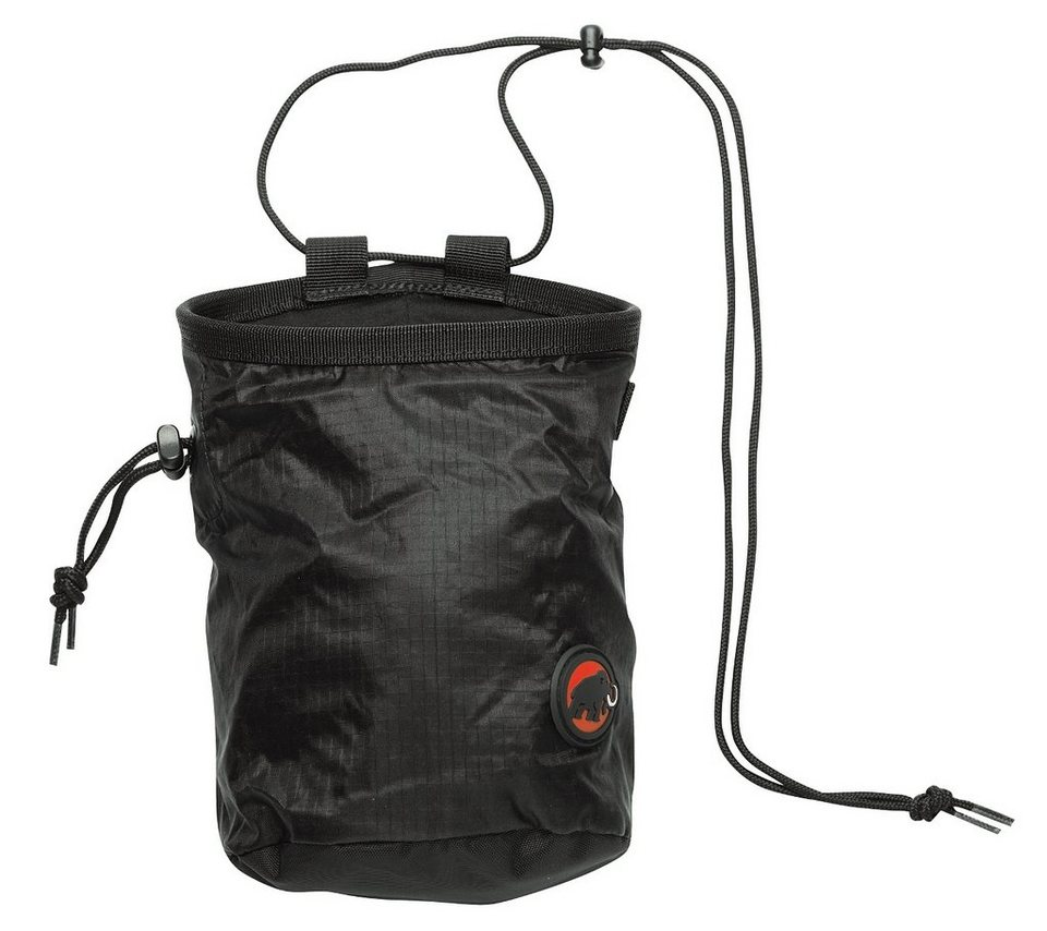 Mammut Chalkbag »Basic Chalk Bag« in schwarz
