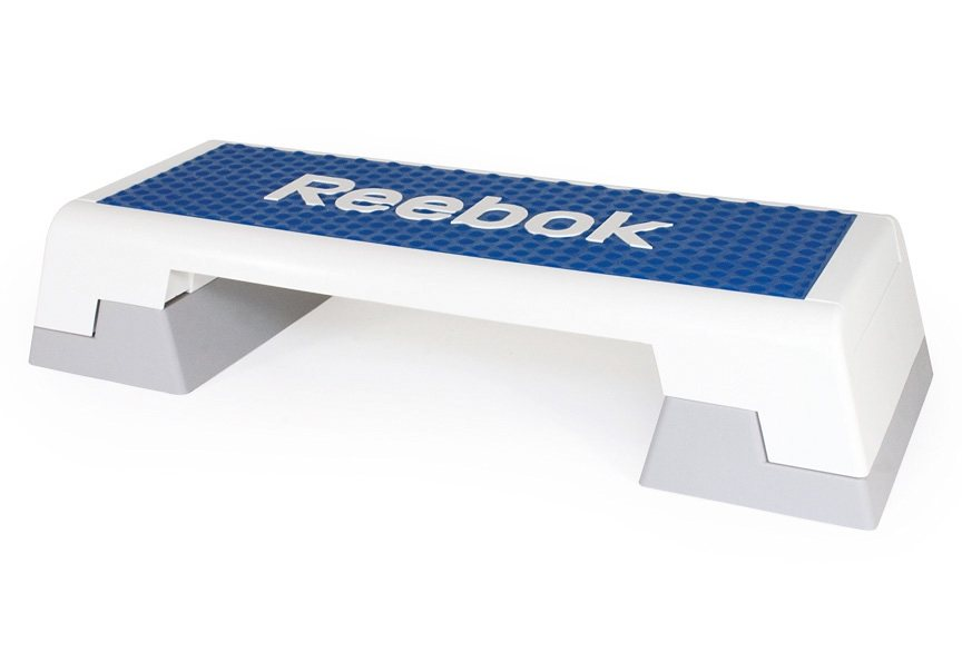 Stepboard, »Step«, Reebok in blau