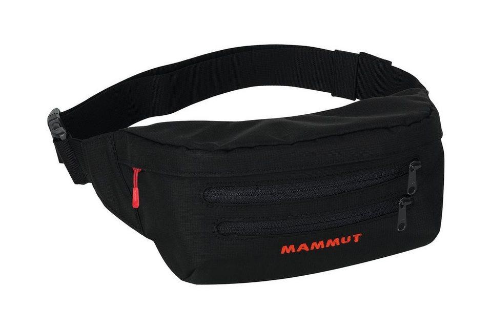 Mammut Sport- und Freizeittasche »Classic Bumbag 2« in schwarz
