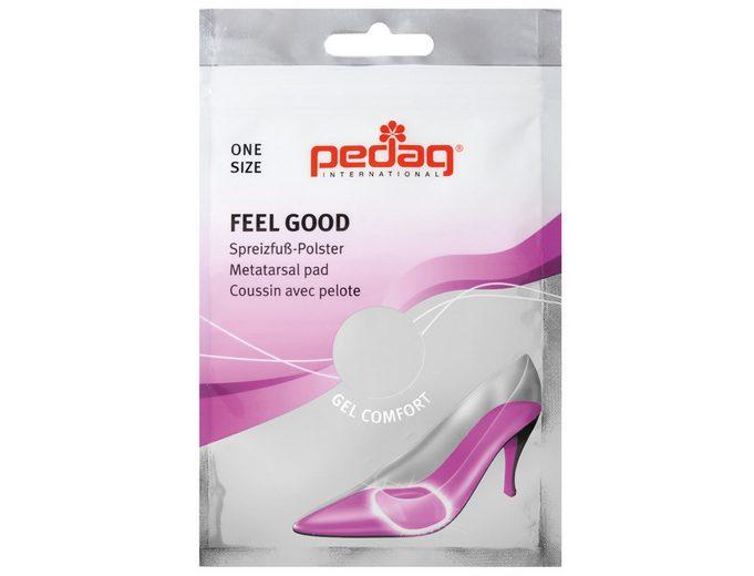"""pedag Selbstklebendes Gelpolster """"Feel Good"""" Made in Germany"""