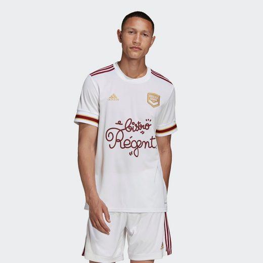 adidas Performance Fußballtrikot »FC Girondins de Bordeaux 20/21 Auswärtstrikot«
